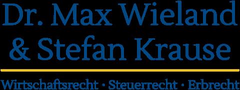 Rechtsantwalt Dr. Wieland – Kanzlei für Wirtschaftsrecht, Steuerrecht und Erbrecht in München